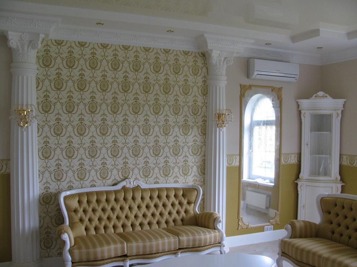 стеновые декоративные панели
